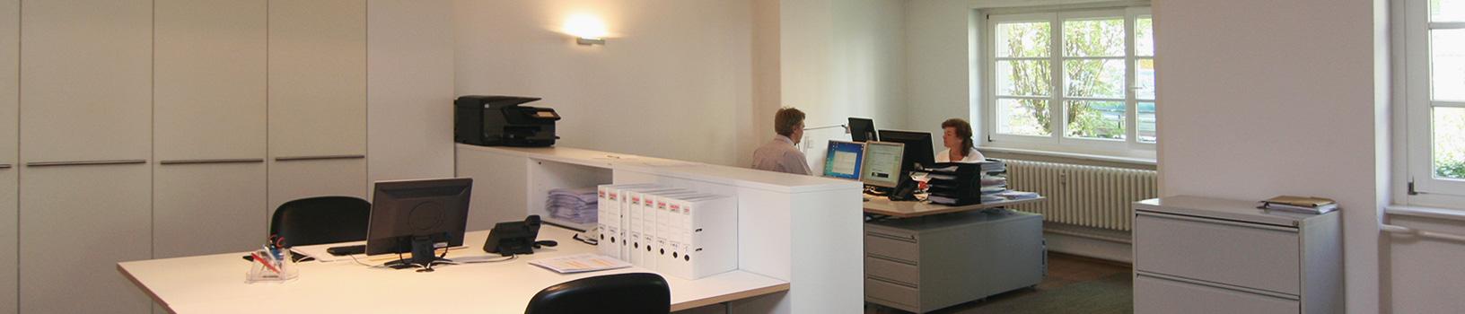Lang GmbH | Büro Berlin